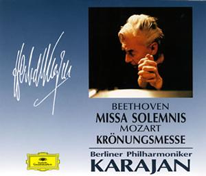 ベートーヴェン:ミサ・ソレムニ...