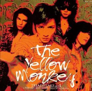 THE YELLOW MONKEYの画像 p1_6