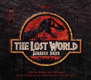 「ロスト・ワールド / ジュラシック・パーク」オリジナル・サウンドトラック / ジョン・ウィリアムス