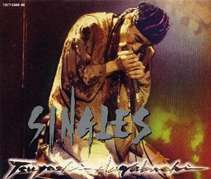 長渕剛 / シングルスVol.3(1988〜1996) [2CD]