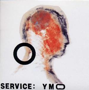 YMO / サーヴィス [紙ジャケット仕様] [限定][廃盤]