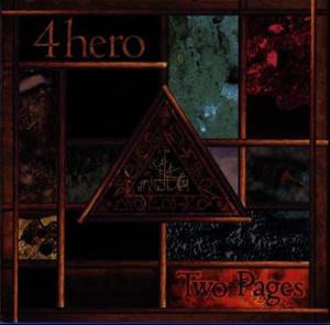 4 hero / トゥ・ペイジズ