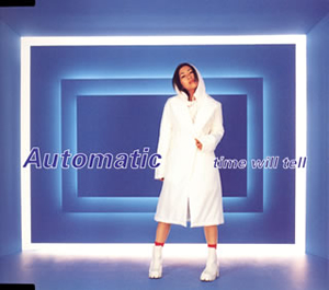 宇多田ヒカル / Automatic