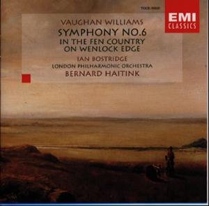 ヴォーン・ウィリアムズ:交響曲...