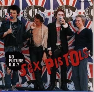 Sex Pistols  EMI Lyrics  AZLyricscom