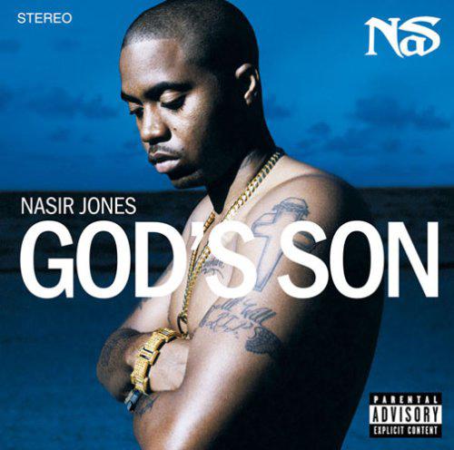 NAS / GOD'S SON [再発]