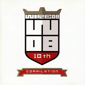 WIRE08 COMPILATION [2CD]