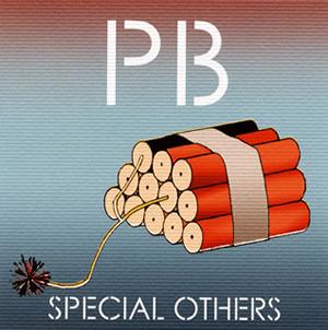 スペシャルアザース / PB