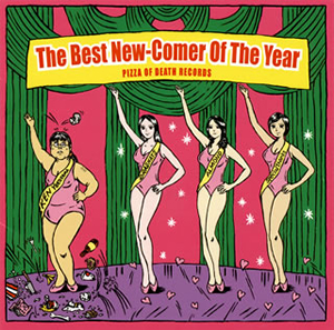 The Best New-Comer Of The Year
