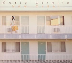 Curly Giraffe / New Order [デジパック仕様]