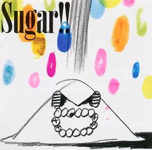 Fujifabric / Sugar!! [CD+DVD] [限定]