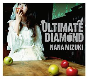 水樹奈々 / ULTIMATE DIAMOND [デジパック仕様] [CD+DVD] [限定]