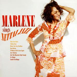 マリーン / マリーン sings 熱帯JAZZ