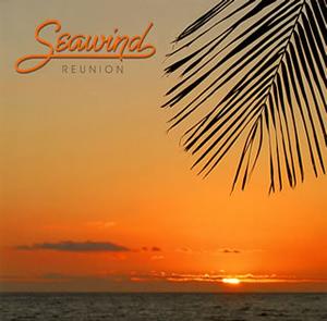 Seawind / REUNION [紙ジャケット仕様]