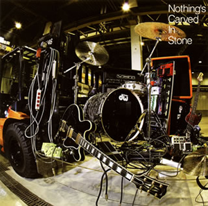 Nothing's Carved In Stone / PARALLEL LIVES