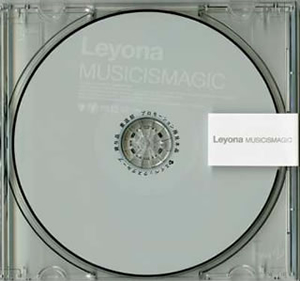 Leyona / MUSICISMAGIC