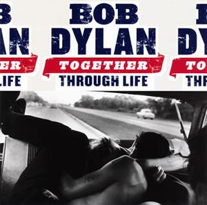 ボブ・ディラン / TOGETHER THROUGH LIFE(Japanese Edition) [CD+DVD] [限定]