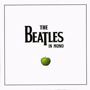 ザ・ビートルズ / ザ・ビートルズ MONO BOX [紙ジャケット仕様] [13CD] [限定]
