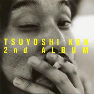 今剛 / 2nd ALBUM