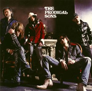 THE PRODIGAL SONS / 非常ベルが鳴り止まない
