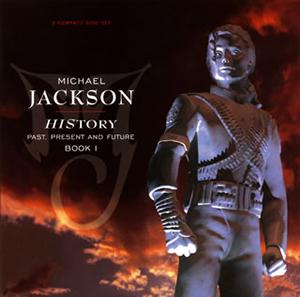 マイケル・ジャクソン / ヒストリー パスト、プレズント・アンド・フューチャー ブック1 [紙ジャケット仕様] [2CD] [限定]