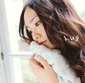 新垣結衣 / hug [CD+DVD]