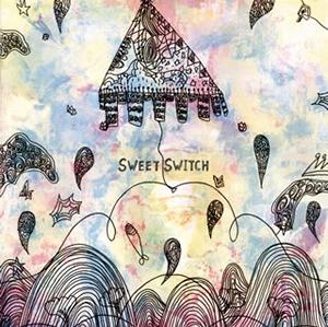 メガマソ / SWEET SWITCH [CD+DVD] [限定][廃盤]