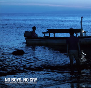 「NO BOYS、NO CRY」ORIGINAL SOUND TRACK PRODUCED BY YOSHINORI SUNAHARA