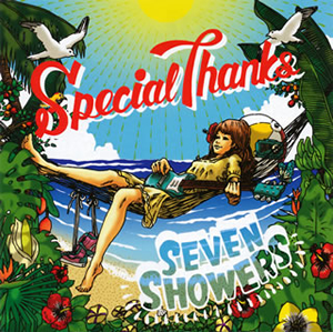 SpecialThanks / SEVEN SHOWERS