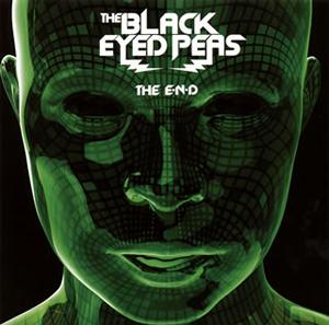 ブラック・アイド・ピーズ / THE E・N・D