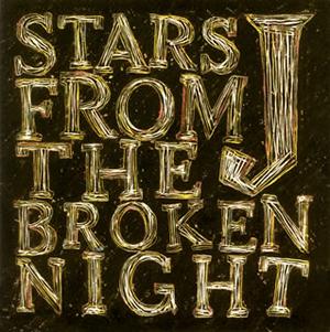 J / STARS FROM THE BROKEN NIGHT [CD+DVD] [限定]