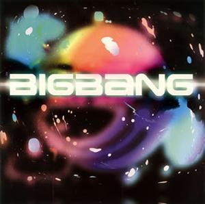 BIGBANG / BIGBANG