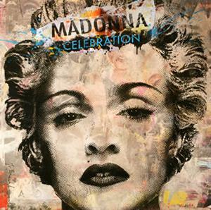 マドンナ / セレブレイション〜マドンナ・オールタイム・ベスト
