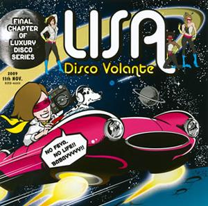 LISA / Disco Volante