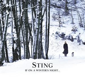 スティング / ウィンターズ・ナイト [CD+DVD] [SHM-CD] [限定]