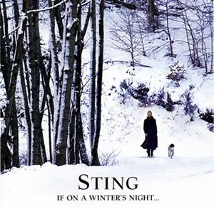 スティング / ウィンターズ・ナイト