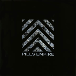 PILLS EMPIRE / MIRRORED FLAG