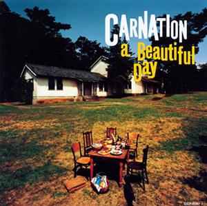 カーネーション / a Beautiful Day(Deluxe Edition) [2CD]
