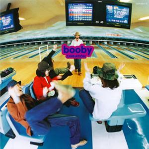 カーネーション / booby(Deluxe Edition) [2CD]