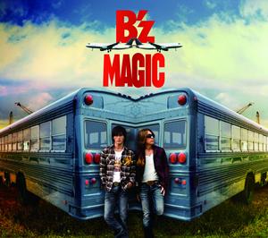 B'z / MAGIC [CD+DVD] [限定]
