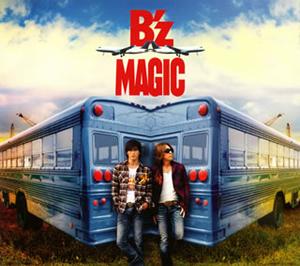 B'z / MAGIC [デジパック仕様]