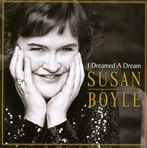 スーザン・ボイル / 夢やぶれて