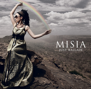 MISIA / JUST BALLADE [限定]