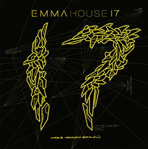 EMMA HOUSE 17 MIXED BY DJ EMMA [2CD]