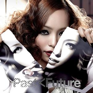 Namie Amuro/Past<Future [デジパック仕様] [CD+DVD]