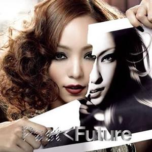 Namie Amuro/Past<Future [デジパック仕様]