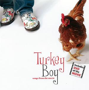 「ターキー・ボーイ」サウンドトラック / トム・ピアソン [CD+DVD]