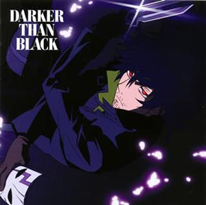 DARKER THAN BLACKの画像 p1_2