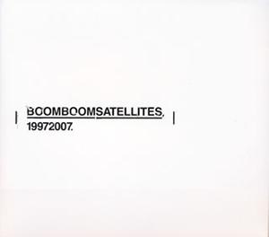 ブンブンサテライツ / 19972007 [デジパック仕様] [2CD+DVD] [限定]
