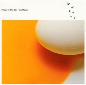 People In The Box / Sky Mouth